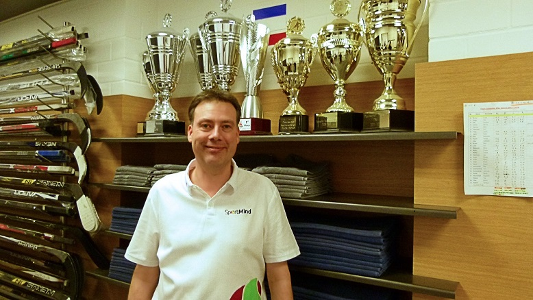 German coach and mental coach appreciate SportMind