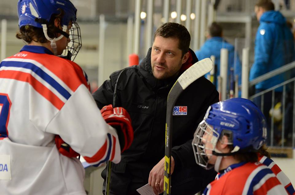 American and Finnish Successes of the Czech Hockey Players Were Supported by Mental Training