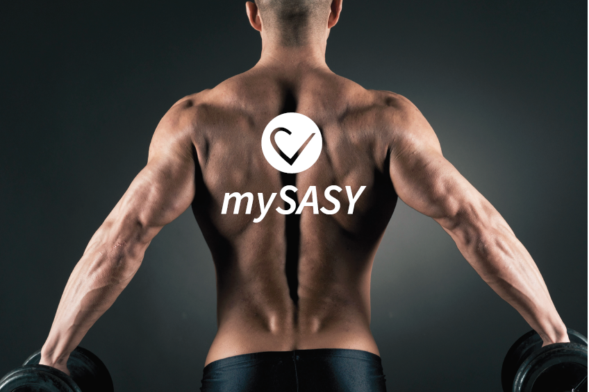 The link between SportMind and MySasy generates unique data about athletes